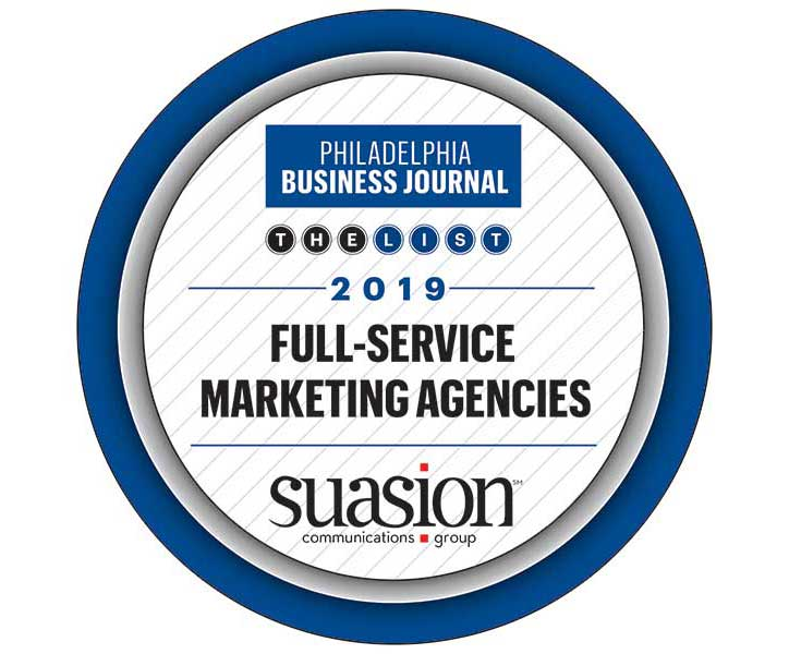 Top Full Service Agency