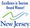 NJ Tourism Award
