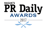 PR Dally Award 2017