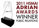 Andrian Award 2011