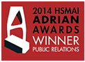 Andrian Award 2014