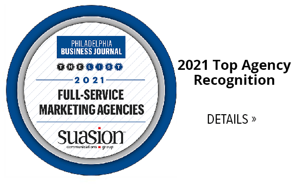 Photo: Top Agency Recognition