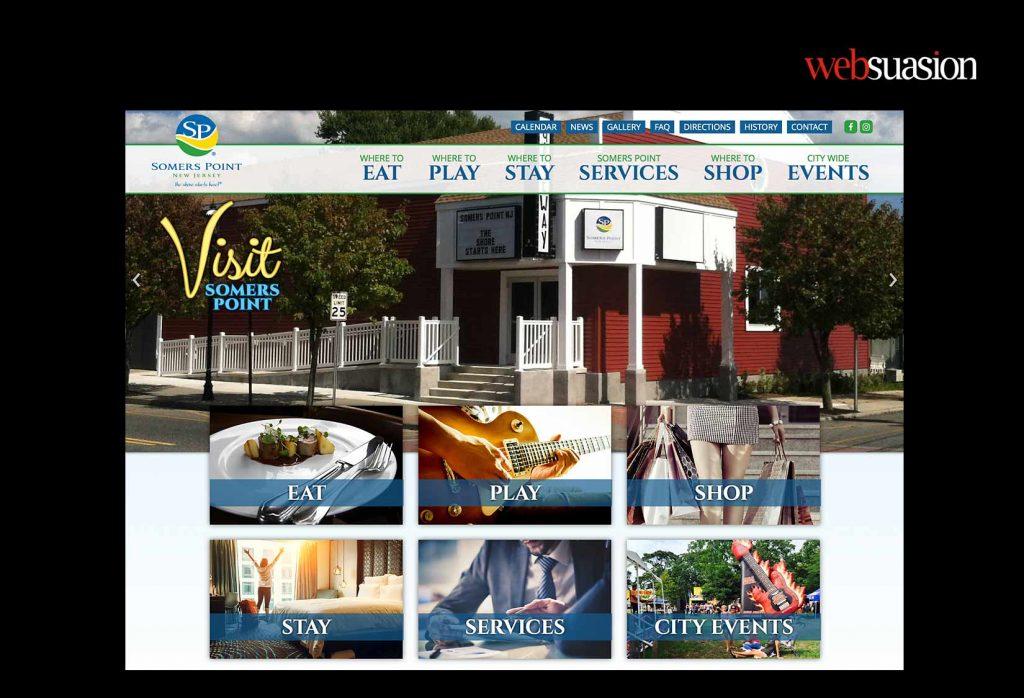 visitsomerspoint.com