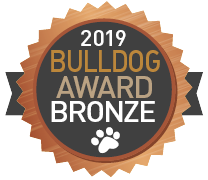 2019 Bulldog Bronze Award