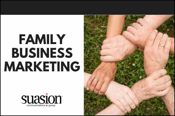 Family Business Branding Strategy