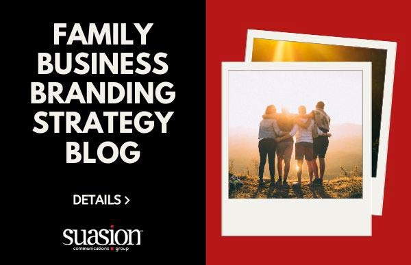 Photo: Family Business Branding Strategy