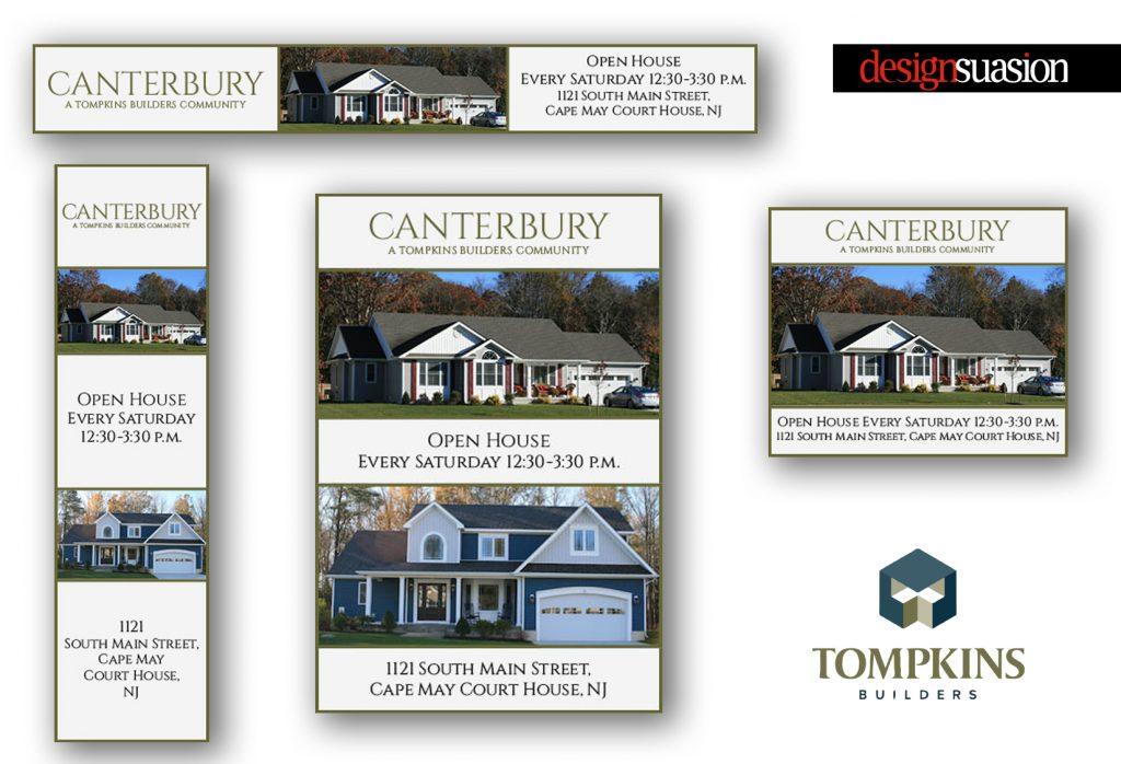 Tompkins Design Suasion Portfolio